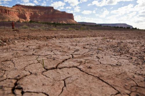 DROUGHT: As the second driest state in the U.S., Utah needs ways to mitigate impacts of drought on water system reliability